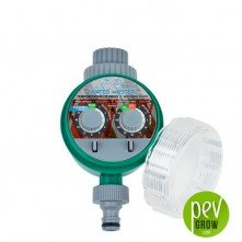 Analogic irrigation timer