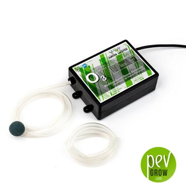 Ozoniseur d'eau A400