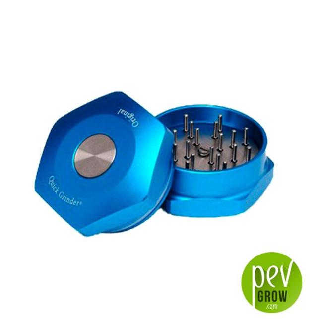Quick Grinder - Azul claro