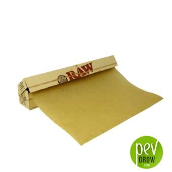 RAW Paper Roll