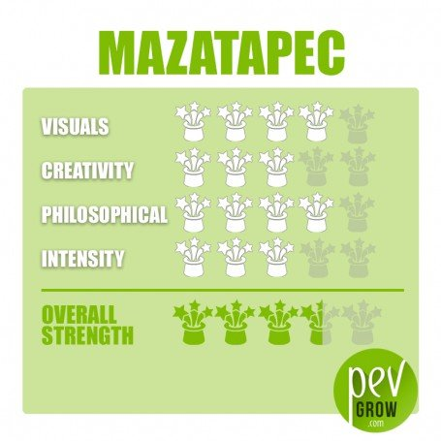 Esporas Mazatapec