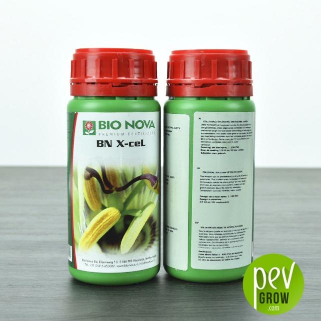 BN X Cel -250 ml