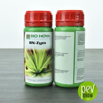 BN Zym - BioNova