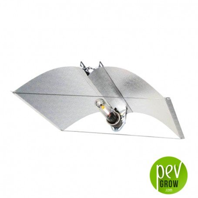 Azerwing anodizado mediano