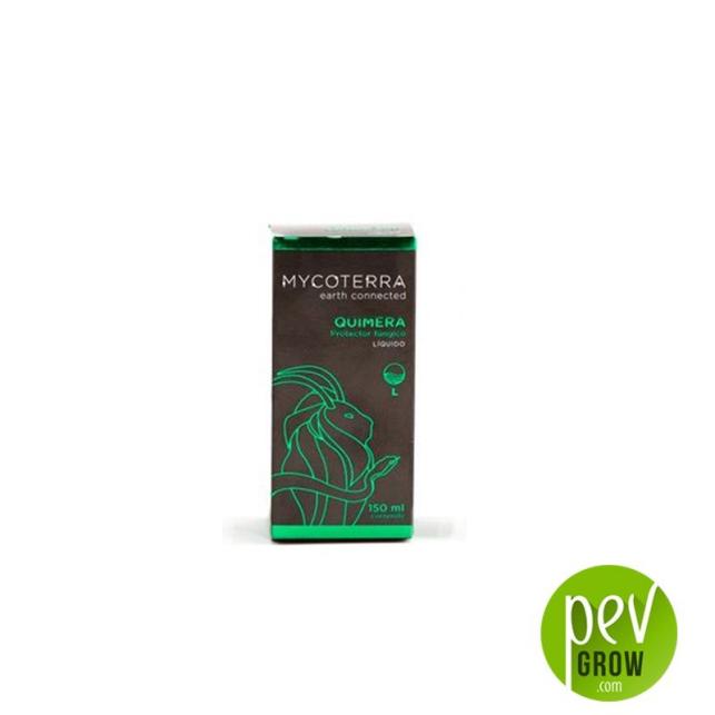 Quimera Mycoterra 150 ml.