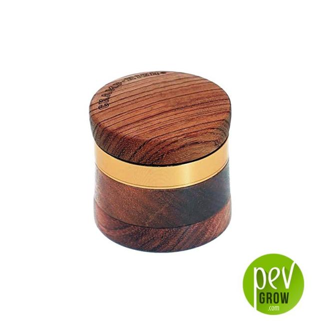 Wooden Grinder Champ High partes
