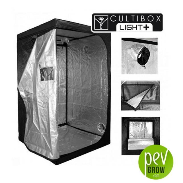 Armario Cultibox Light Plus