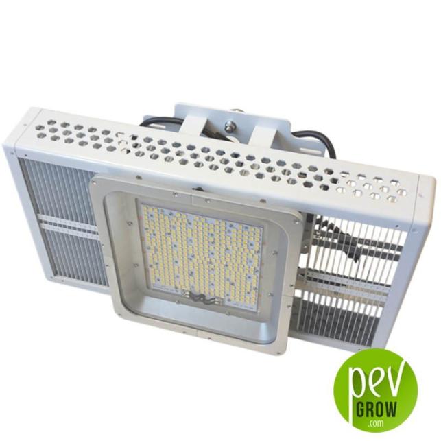 Système LED SK602 + GH + Dimmer