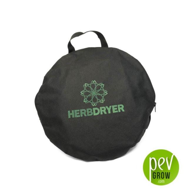 HerbDryer - Secador de hierbas