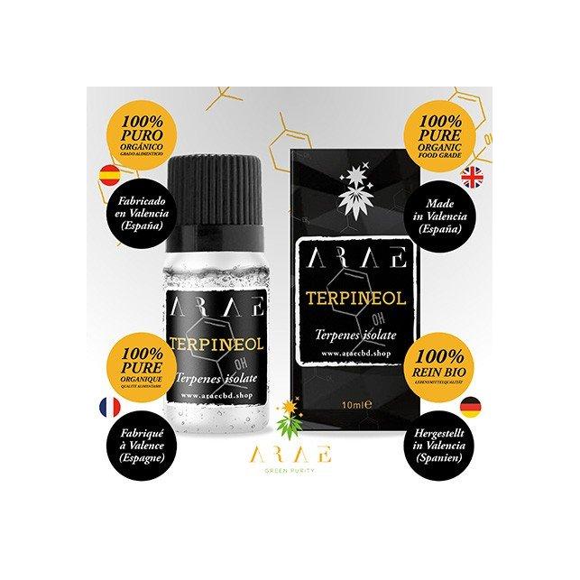 Terpineol ARAE