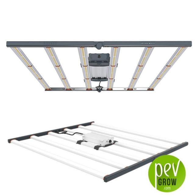 LED Fluence Spydr Osram