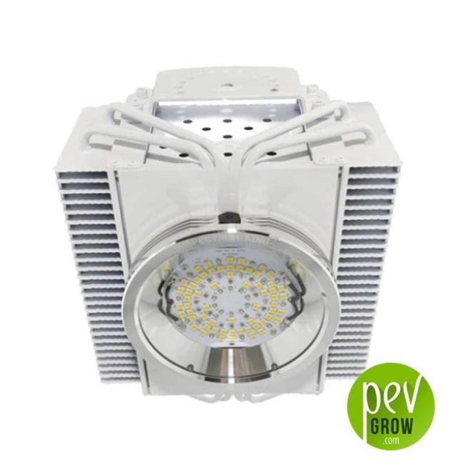 Sistema LED SK402 + Regulador
