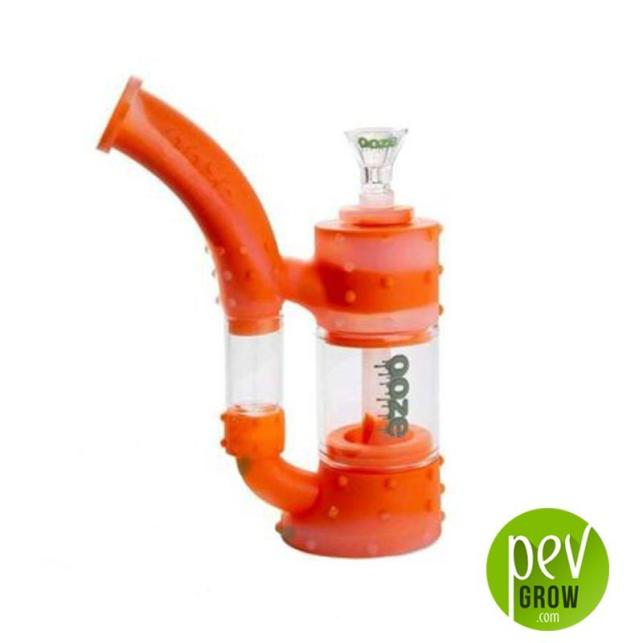 Pipe Stack Ooze - orange