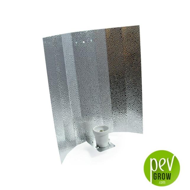 Reflector de alta reflexión granulado fino