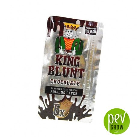 King Blunt Chocolate