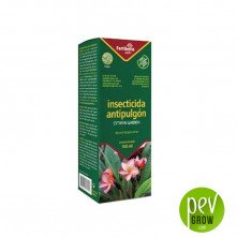 Insecticida Antipulgón Fertiberia
