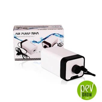 Air pump Neptune Hydroponics NHA1 package