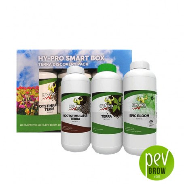 Smartbox Terra HY-PRO