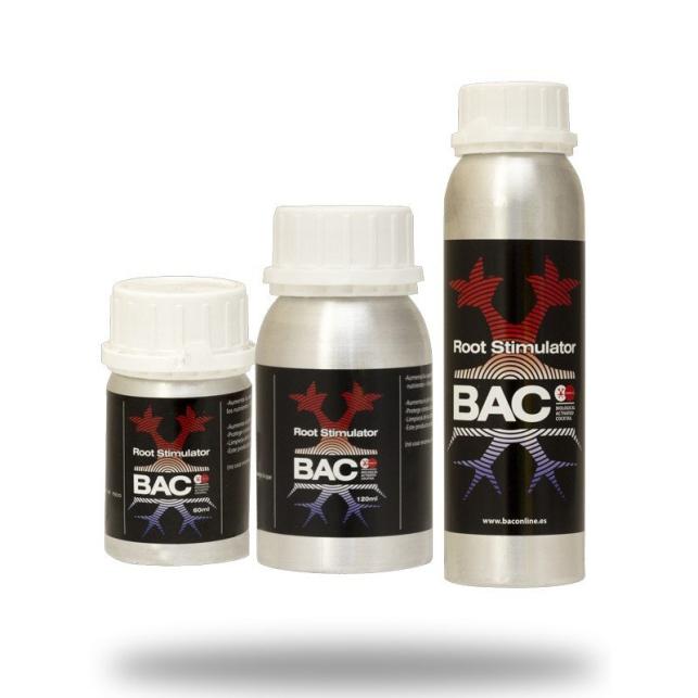 Root Stimulator de B.A.C