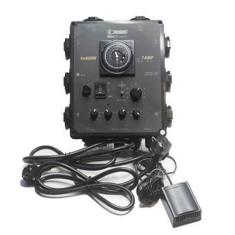 Cli-Mate Mini Controller 4x600w