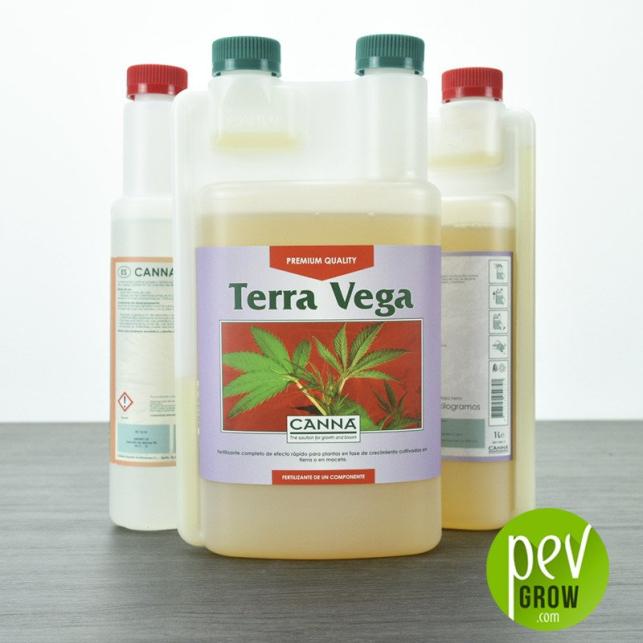 Terra Vega - 1L