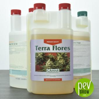 Terra Flores - 1L