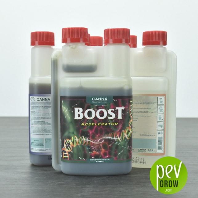 Boost Accelerator Canna - 250 ml.