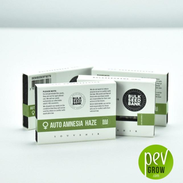 AK Auto - Bulk Seed Bank