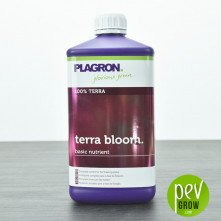 Terra Bloom Plagron 1L