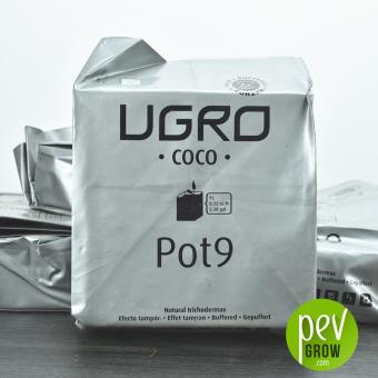U-Gro Pot 9 L Coco