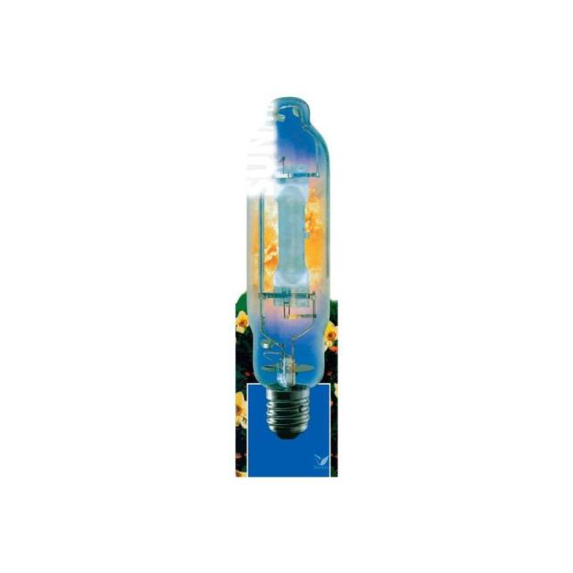 Bombilla Sunmaster MH Veggie Crecimiento 600W