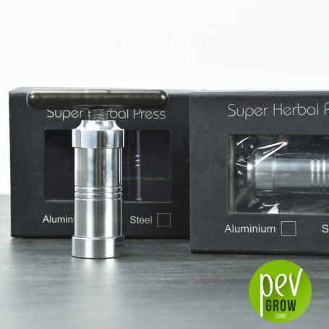 Prensa Super Herbal
