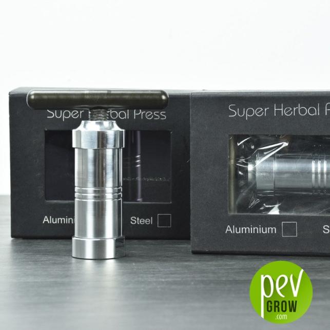 Presse Super Herbal
