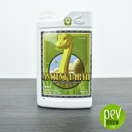 Ancient Earth Organic - Advanced Nutrients