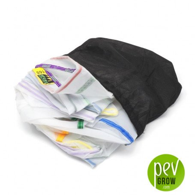 Pack de bolsas de extracción Todomalla - Pure Factory