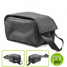 The Mantle anti-odor travel-sized bag Stash Bags
