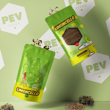 Limoncello PEV Bank Seeds package
