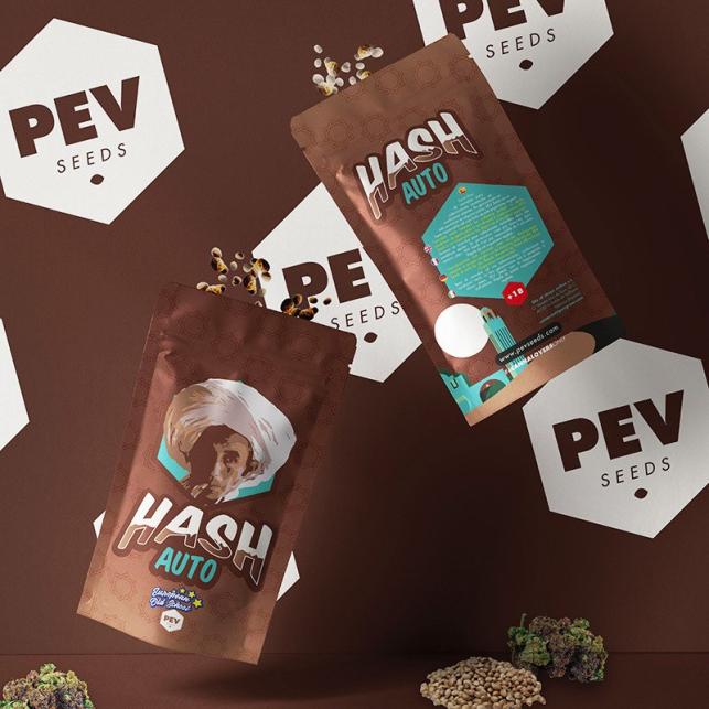 Hash Auto PEV Bank Seeds