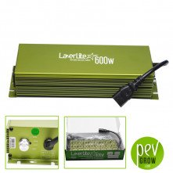 Lazerlite 600w Electronic Ballast