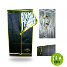 Pure Tent Growing Cabinet 80x80x180 cm.