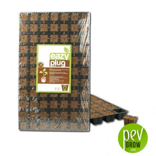 Bandeja Dried Eazy Plugs 77 alveolos