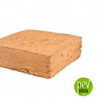 Fibre de coco brique 5 Kg - 70 Litres