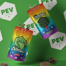 Original Zkittlez - PEV Bank Seeds