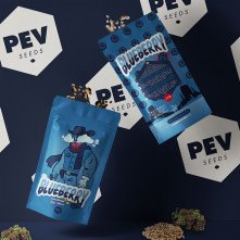 Blueberry - PEV Bank Seeds