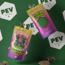 Fucking Incredible - PEV Bank Seeds