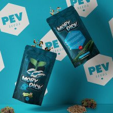 Moby Dick Auto - PEV Bank Seeds