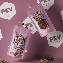 Wedding Cake - PEV Bank Seeds