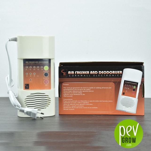 Generador de Ozono Cornwall Electronics