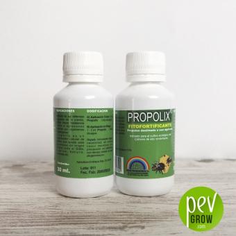 Trabe Propolix Bioestimulador y Fungicida 30 ml.