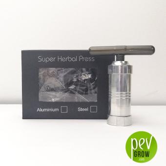 Super Herbal Press